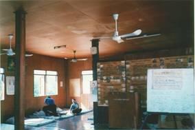 1996 Old Hospital Pratica