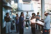 1996 Old Hospital waikhru diploma