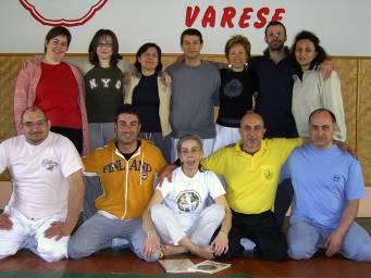 corso ASOKA HAKUSHA-VARESE