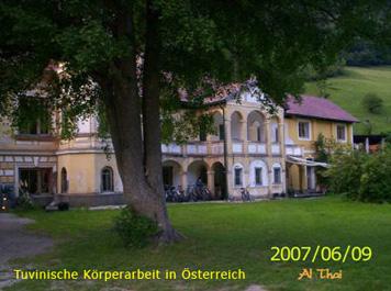 TUDUP emneer Lilienfeld-2007