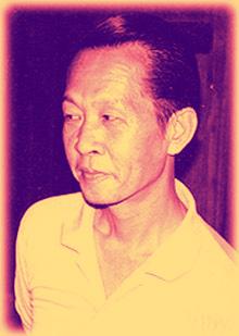 Maestro Chaiyuth Priyasith