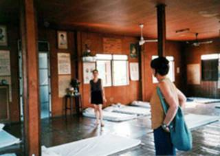 ChiangMai Old Hospital - Foundation of Moh Shivago Komarpaj 1998