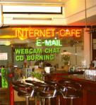 internetcafè