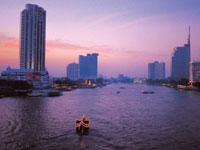 BKK Chao Phraya
