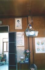 Buntautuk Hospital saletta votiva ingresso