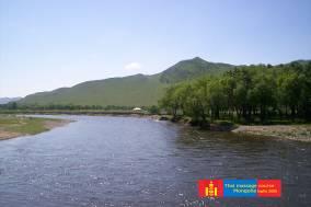Mongolia Tuul
