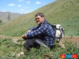 Mongolia Ermanno